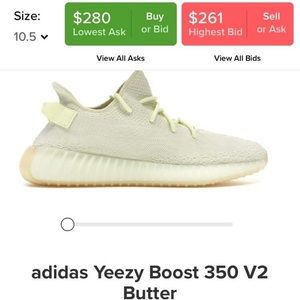 Shoes - V2 Butters